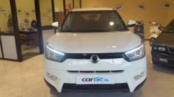 SSANGYONG Family 1.6d 2WD Be