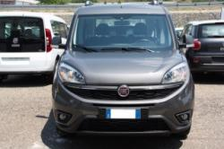 FIAT Doblo Doblò 1.4 T-Jet 16V Natural Power Easy 7 POSTI