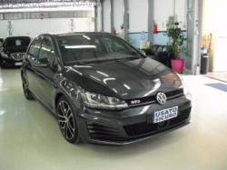 VOLKSWAGEN Golf GTD 2.0 TDI DSG 5p. BlueMotion Tech FULL OPTIONAL