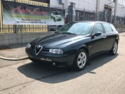 ALFA ROMEO 156 1.9 JTD cat Sportwagon Distinctive