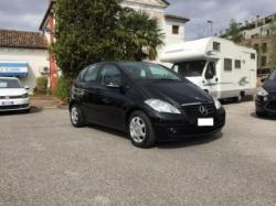 MERCEDES-BENZ A 160 160 CDI  82 CV EXECUTIVE BLUEEFFICINECY