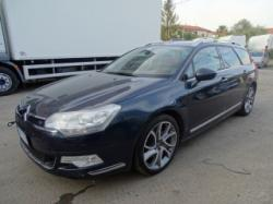 CITROEN C5 3.0 V6 B-T HDi 240 Exclusive Tourer