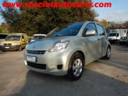 DAIHATSU Sirion 1.0 Hiro Green Powered