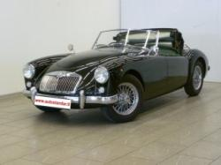 MG MGA 1.5 Spider