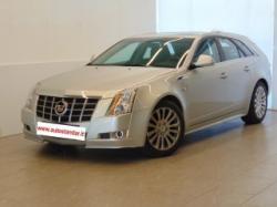 CADILLAC CTS 3.6 V6 aut. Station Wagon Sport Luxu