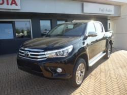 TOYOTA Hilux 2.4 D-4D A/T 4WD 4 porte Double Cab Executive MY16