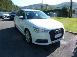 AUDI A1 SPB 1.0 TFSI ultra Metal plus