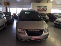 CHRYSLER Voyager 2.8 CRD cat LX Leather Automatica