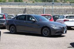 ALFA ROMEO Giulia 2.2 Turbodiesel 150 CV AT8