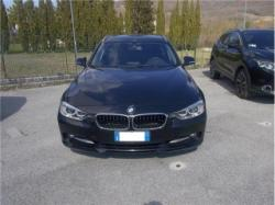 BMW 318 Serie 3 (F30/F31) Touring Sport