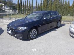 BMW 520 Serie 5 (F10/F11) Touring Business aut.