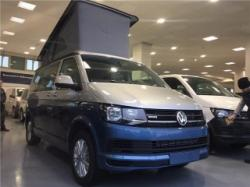 VOLKSWAGEN California 2.0 TDI 150CV 4Motion Beach Bicolour