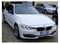 BMW 320 Serie 3 MSPORT PACK M-PERFORMANCE
