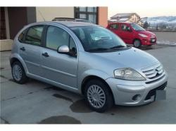 CITROEN C3 1.4 Perfect Bi Energy METANO