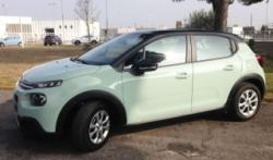 CITROEN C3 New Citroen C3 Feel bz