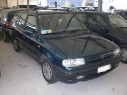 SKODA Felicia 1.6 cat Wagon GPL
