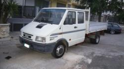 IVECO Daily 49.12 2.8 Classic