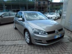 VOLKSWAGEN Golf 2.0 TDI 5p. Executive BlueMotion Technology