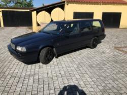 VOLVO 850 2.0i turbo 20V cat Station Wagon GLT