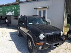 JEEP Cherokee 2.8 CRD Sport FULL OPTIONAL-PELLE-AUTOMATICO