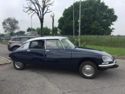 CITROEN DS 20 dspecial