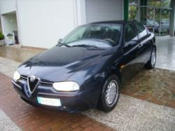 ALFA ROMEO 156 2.0i 16V Twin Spark cat Distinctive