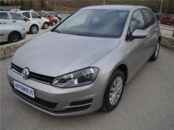 VOLKSWAGEN Golf VII 1.6 Tdi 105cv Bluemotion