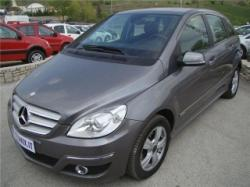 MERCEDES-BENZ B 200 CHROME