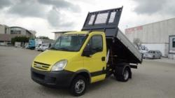IVECO Daily Daily RIBALTABILE 5 Marce