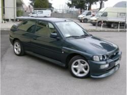 FORD Escort cosworth t 35 Condividi