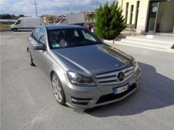 MERCEDES-BENZ C 300 CDI 4M. BlueEFFICIENCY Avantgarde
