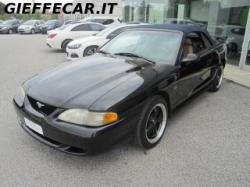FORD Mustang Mustang GT Cabrio 5000