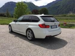 BMW 320 Serie 3 Touring M sport