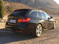 BMW 320 Serie 3 x drive Touring M sport