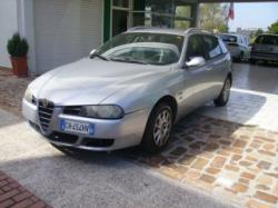 ALFA ROMEO 156 1.6 16V Twin Spark Sportwagon Distinctive