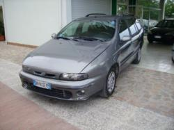 FIAT Marea 105 JTD cat Weekend ELX