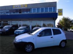 FIAT Punto 1.2 3p. 2 posti Natural Power Van