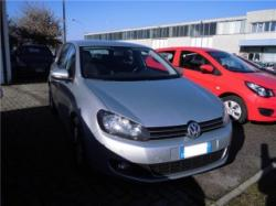 VOLKSWAGEN Golf 1.6 TDI DPF DSG 5p. Highline