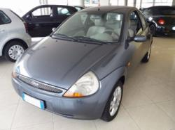 FORD Ka 1.3 Leather Collection