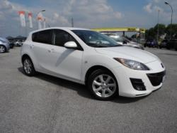 MAZDA 3 1.6 MZ-CD 115 CV 5p. Active