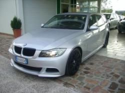 BMW 320 d cat Touring MSport