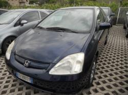 HONDA Civic 1.6 16V VTEC cat 3 porte Red Dot