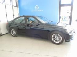 BMW 316 d Business aut.