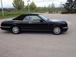 BENTLEY Azure 389 CV