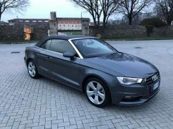 AUDI A3 2.0 TDI clean diesel S tronic Ambition