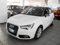 AUDI A1 SPB 1.6 TDI S tronic Attraction
