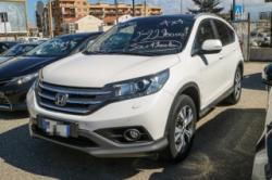 HONDA CR-V 2.2 i-DTEC Executive AT