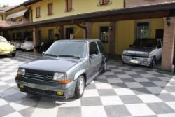 RENAULT R 5 GT TURBO 120HP