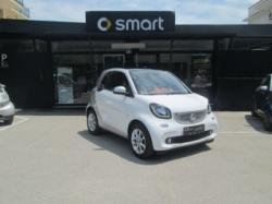 SMART ForTwo 1.0-33% PASSION TWINAMIC-Cod.23JF0417-