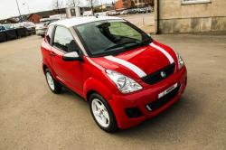 MICROCAR MGo Aixam City S